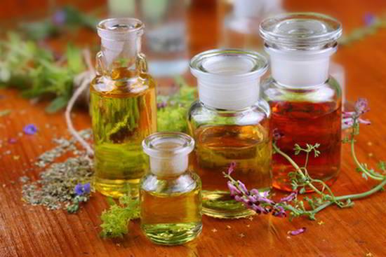 Ätherische Öle - Wirkung und Anwendung